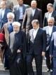کدام اعضای کابینه آماده خداحافظی از دولت میشوند؟!