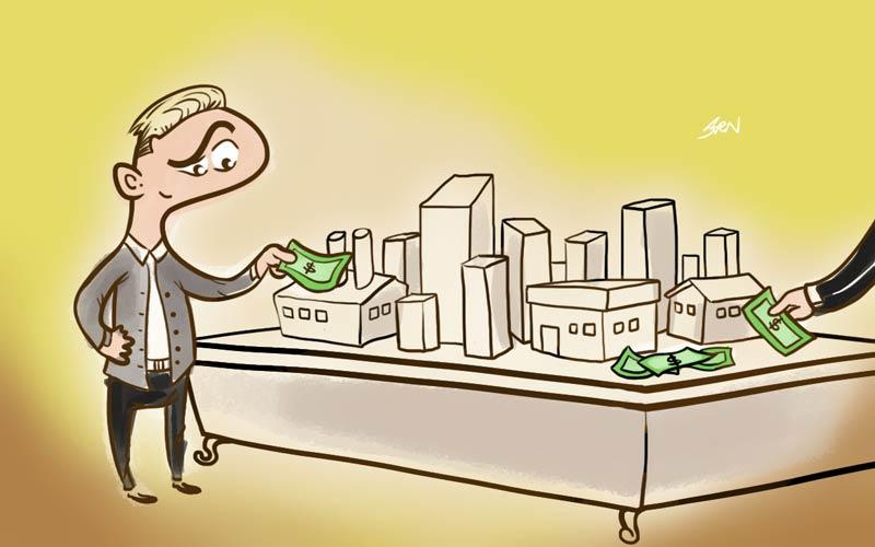 راهنمای سرمایهگذاری برای تازه کارها