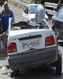 از «مدیرانی که بالاترین حقوق را میگیرند» تا «پاشنههای آشیل بدترین خودرو سواری ایران»