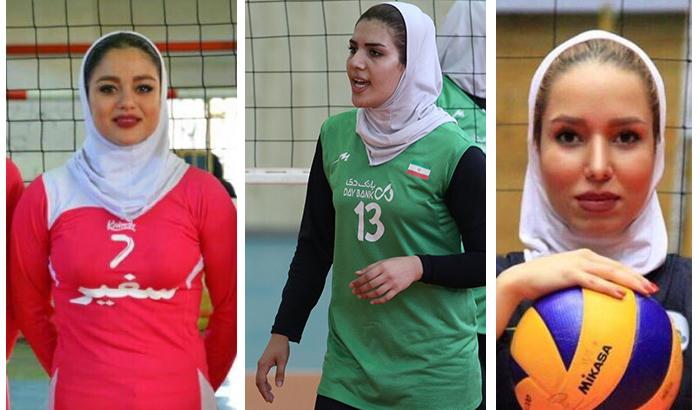 مسئولان فدراسیون والیبال باآبروی مابازی کردند/خانم نایب رئیس آتشبیارمعرکه شده است