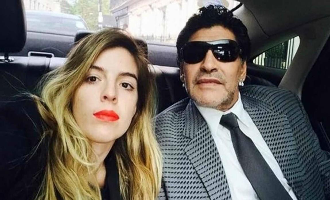پاسخ توهینآمیز مارادونا به انتقاد دنی آلوز از گل «دست خدا»