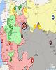 عملیات بزرگ ارتش سوریه برای بازپس گیری جاده دمشق-بغداد/...
