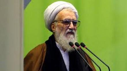 حمله یک عضو خبرگان به روحانی/نظر موحدی کرمانی درباره آرای واقعی رئیسی/پاسخهای عجیب یک وزیر به خبرنگاران/توصیه علی مطهری به روحانی