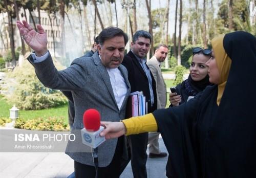نگرانی وزیر حاشیهساز دولت از انتخاب شهردار سیاسی برای تهران!