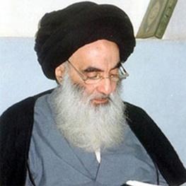 آیت الله سیستانی یکشنبه 7 خرداد 96 روز اول ماه رمضان اعلام کردند