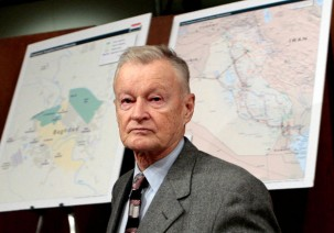Zbigniew Brzezinski, national security adviser during Iran hostage crisis, dead at 89