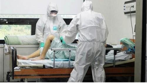 شیوع نگران کننده بیماری تب خونریزی دهنده کنگو در مرکز کشور