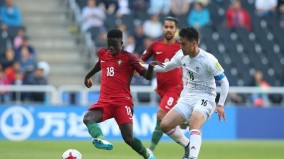تصاویرشکست و حذف فوتبال ایران در جام جهانی