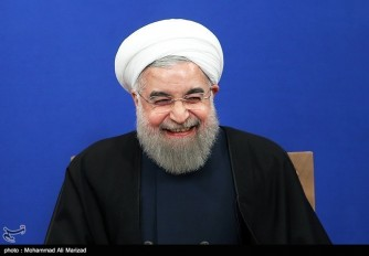 روحانی: مخالفان سند 2030 طلاب ساده و بلندگو به دست اند/ واکنش احمد خاتمی به هشدار ستاد انتخابات کشور/...