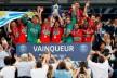 پاریسنژرمن جام حذفی فرانسه را گرفت