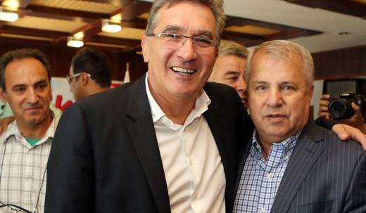 آیا پروین پیشنهاد بازگشت به پرسپولیس را رد می کند؟