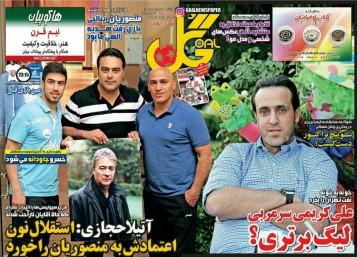 جلد گل /دوشنبه8خرداد96