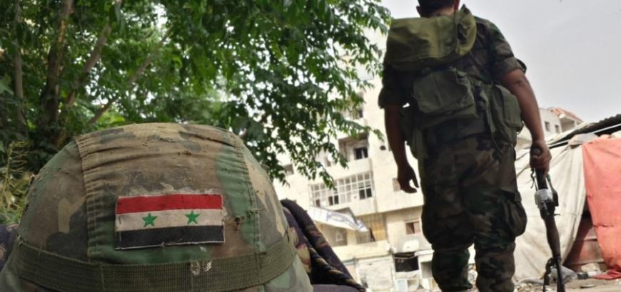 عدم امکان حذف داعش بدون ایران و اسد / دودستگی در کاخ سفید بر سر نوع برخورد با اسد