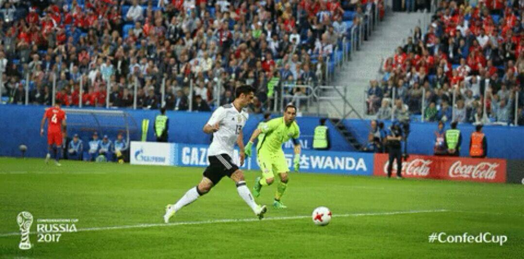 قهرماني آلمان باشكست شيلي وظهوريك نسل جديددرفوتبال ژرمن ها