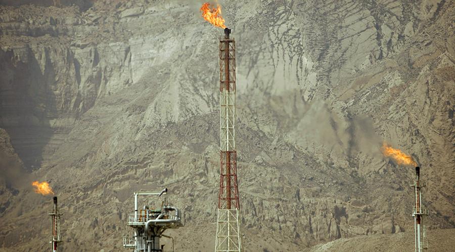 پیشنهاد سرمایه گذاری ۱۱ میلیارد دلاری هند بر روی گاز ایران