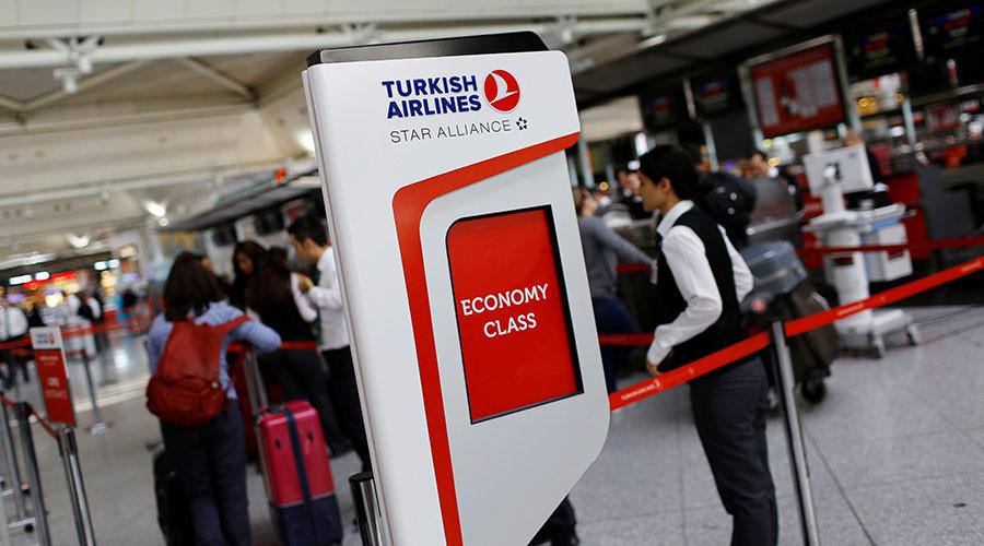 لغو ممنوعیت ورود وسایل الکترونیکی در پرواز های آمریکا