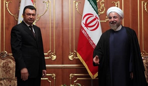 تاجیکستان در راه دوری از ایران و نزدیکی به عربستان سعودی