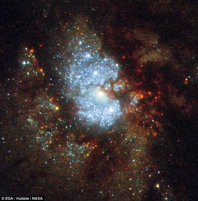 کشف کهکشانی در نزدیکترین فاصله به راه شیری