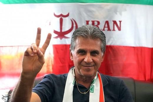 کیروش:نمی دانم بعدازجام جهانی در ایران می مانم یا نه