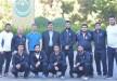 ایران قهرمانی وزنهبرداری جوانان جهان را تکرار کرد