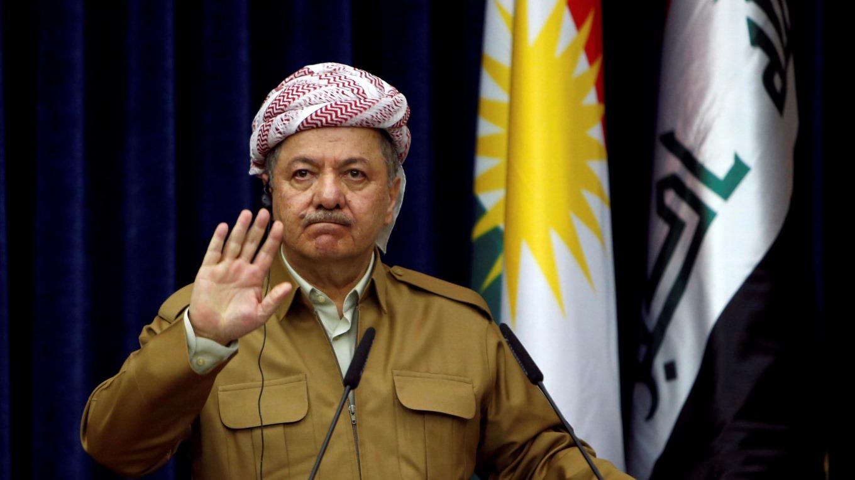 جبهه جدید دیپلماتیک اقلیم کردستان عراق در اروپا برای جدایی طلبی