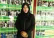 یک زن، به ریاست فدراسیون ژیمناستیک انتخاب شد