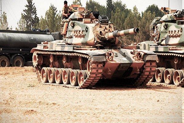 گزارش بانک جهانی در مورد ویرانی ها و تلفات انسانی جنگ سوریه/اعزام پنجمین گروه از نظامیان ترکیهای به دوحه/اخبار ضد و نقیض درباره هلاکت البغدادی/تلاش برای وادار کردن وزیر خارجه آمریکا برای اتخاذ کردن مواضع ضد ایرانی