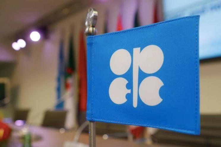 کاهش تقاضا برای نفت اوپک در سال ۲۰۱۸