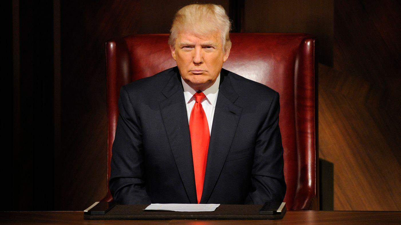 طرح استیضاح ترامپ رسما به کنگره ارائه شد
