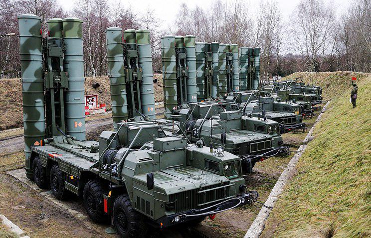 نهایی شدن قرارداد فروش سامانه ها موشکی «اس 400» به ترکیه و نکات مهم مندرج در آن