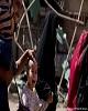 بیش از ۵۰۰ کودک عراقی در نیمه نخست ۲۰۱۷ کشته یا زخمی...
