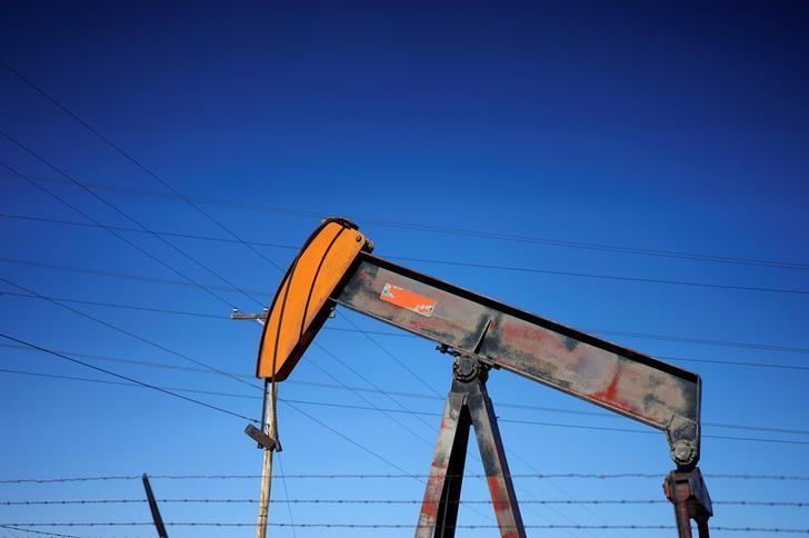 روز پر فراز و نشیب برای قیمت نفت