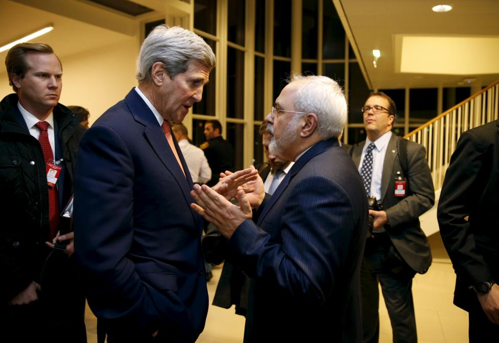 تیلرسون شماره تلفن آقای ظریف را دارد؛ اکنون وقت یک تماس تلفنی است