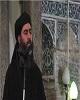 «ابوبکر البغدادی» هنوز زنده است