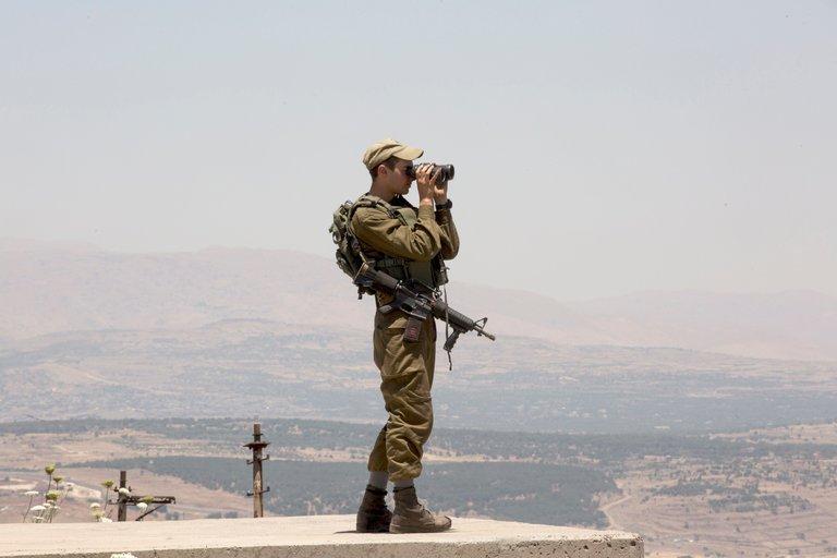 آمریکا به دنبال یک توافق صلح منطقه ای میان اسرائیل و کشورهای عربی