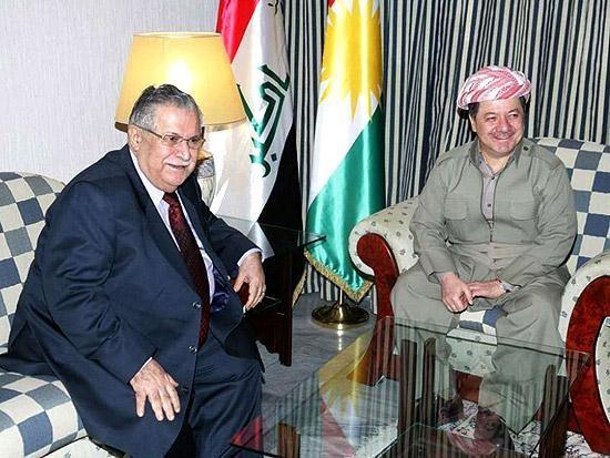 مسعود بارزانی چگونه کردها، عراق و منطقه را به سمت جنگ سوق می دهد؟
