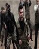 هماهنگی ائتلاف آمریکا با معارضان سوری برای اشغال شرق...