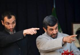 نامه احمدی نژاد برای بازداشت بقایی/تهیه لیست کاسبان تحریم/پاسخ احتمالی عارف به پیشنهاد روحانی/وزیری که تا ۱۲ شب کار کند، وزیر نیست