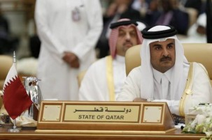 Saudi-led bloc modifies its demands from Doha as the Qataris show no sign of compliance