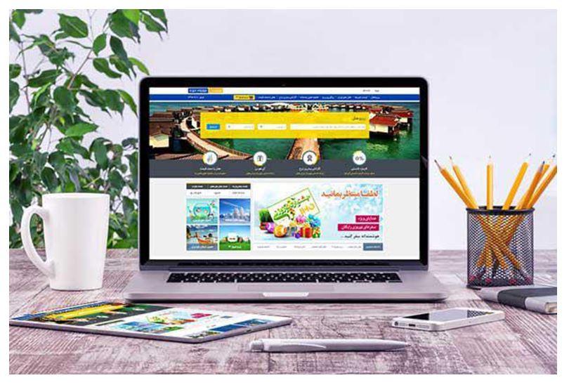 آنلاین هتل رزرو کنید و از سفر خود لذت ببرید.