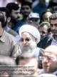 مرگ اسرائیل با حکم جلودار و سپاه قدس / انتقاد حامیان و منتقدین دولت از حمله لفظی به روحانی در روز قدس