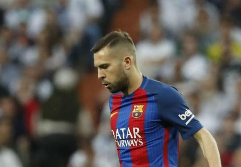 مدافع بارسلونادرلیست خریدژوزه مورینیو