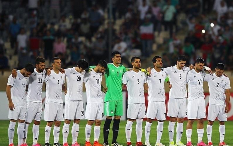 برنامه تیم ملی برای برپایی اردو در کیش مشخص نیست