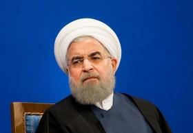 روحانی ناراحتی حنجره دارد؟/خبر مولاوردی درباره کابینه دوازدهم/پیشنهاد خاص باهنر به روحانی/پلاسکوی اصلاح طلبان فرو نریزد!