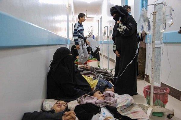 احتمال کناره گیری پادشاه عربستان تا سه روز آینده/ مرگ ۱۸۳۷ یمنی در طی ۱۲ هفته بر اثر ابتلا به وبا/ تعلیق روابط جنبش خودگردان فلسطین و اسرائیل/ درخواست آیت الله سیستانی برای شکنجه نکردن اعضای داعش