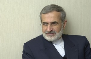Iran open to dialogue with Saudis - top diplomat