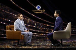 سجده شکر رئیس کمیته امداد در «ماه عسل»