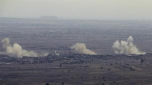 Is Tel Aviv preparing for a massive strike against the Syrian government?