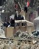 کنترل منطقه الفاروق در دست نیروهای عراقی/