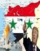 اعلام آمادگی همزمان آمریکا و انگلیس برای حمله به سوریه و تکرار سناریوی عراق